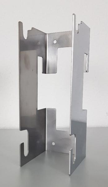 Fixation pour silo 10cm (30005)